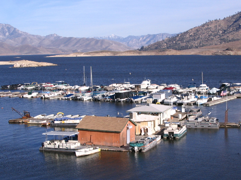 French Gulch Marina