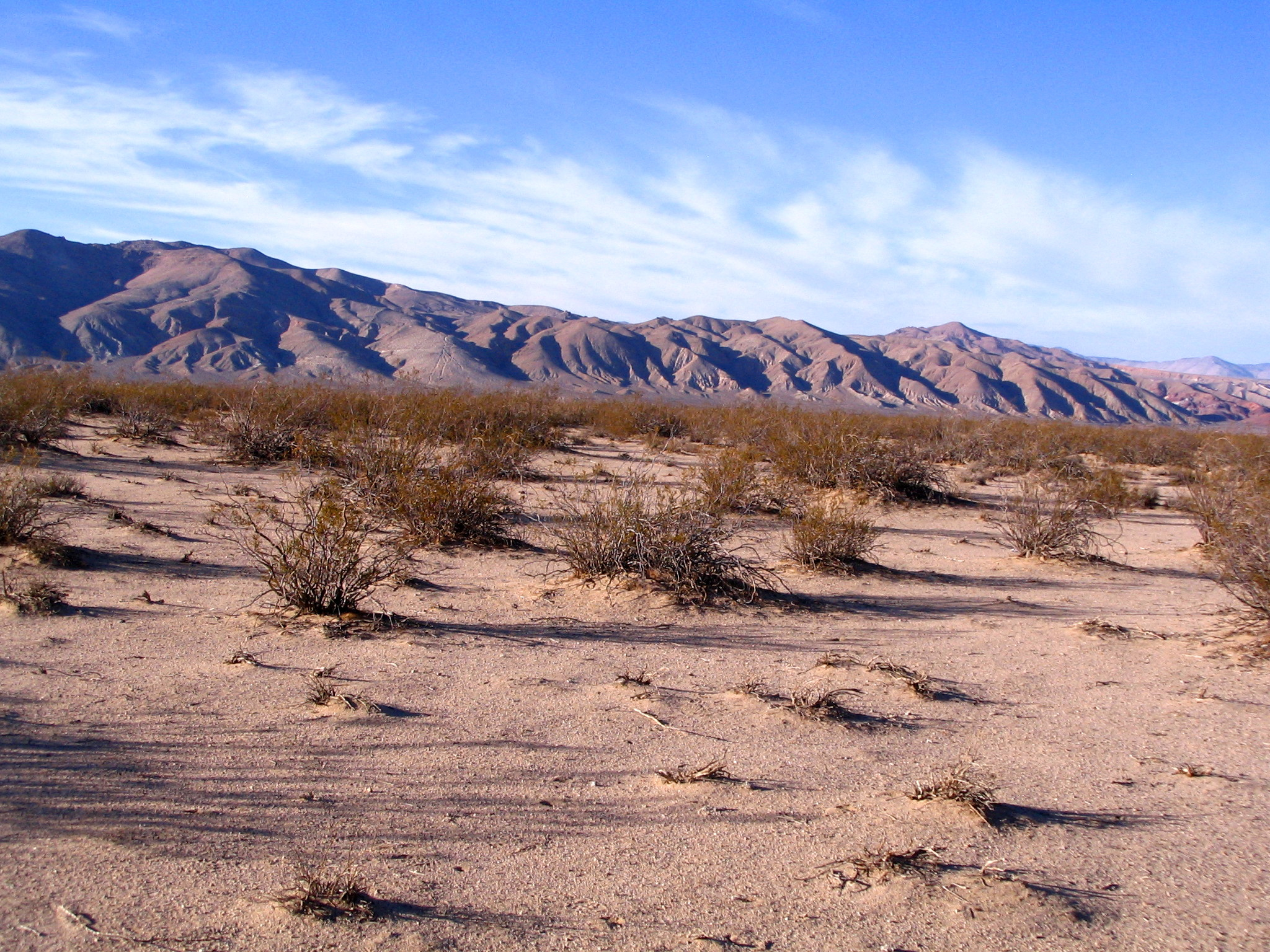 Desert Mountainscapes Here For You!