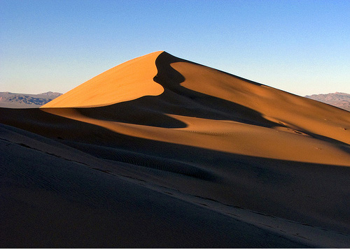 Kelso Sand Dunes