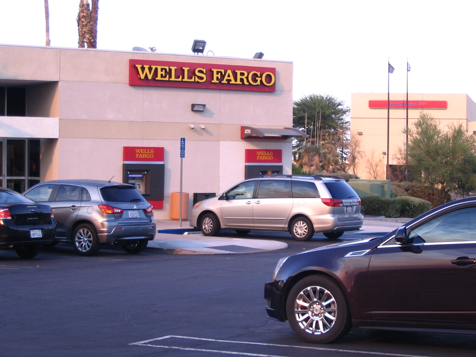 Convenient Banking in Yucca Valley